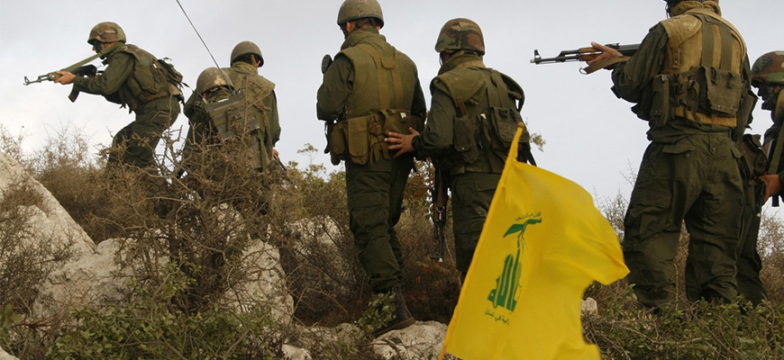 Tension Between Assad Forces, Hizbullah Sparks Intense Battles Between Them In Aleppo Area