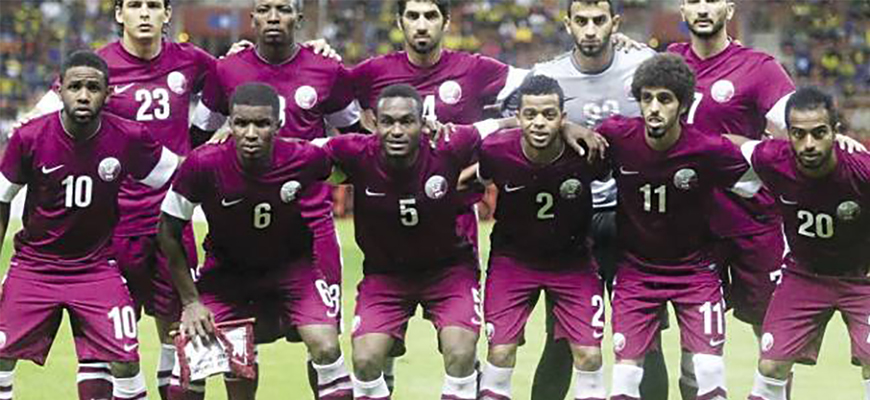 Run-Up To World Cup 2022: Egyptian 'Al-Watan' Daily Accuses Qatar, Muslim Brotherhood Of Conspiring To Destroy Egyptian Soccer
