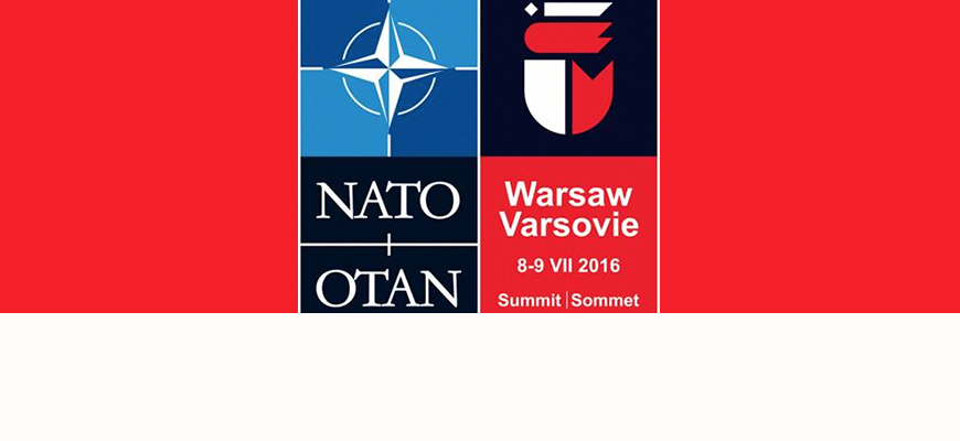 NATO July 8-9 Summit In Warsaw: Russian Envoy To NATO Grushko Calls NATO 'Military Methods' An Attempt To Create New Dividing Lines In Europe, Make European Countries Dependent On The U.S.
