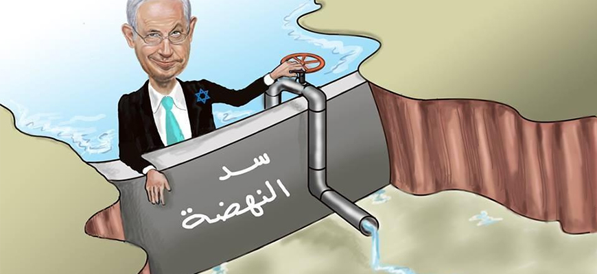 Reactions In Egypt To Israeli PM Netanyahu's Africa Visit - Egyptian MP: The Visit Threatens Egypt's National Security; 'Al-Masri Al-Yawm' Owner: Time For Cooperation With Israel