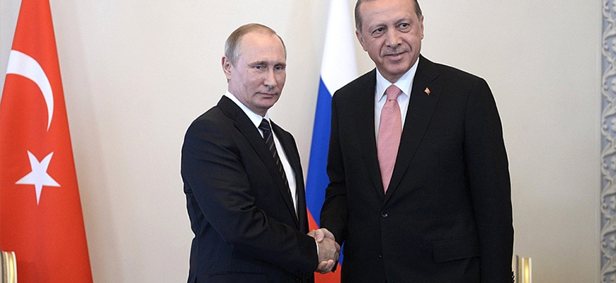 At Putin-Erdogan Meeting, Putin Says: 'Regarding The Full Restoration Of Relations - Do We Want It Or Not? Yes, We Want It And Will Do This'; Erdogan: 'Turkish-Russian Relations Are Not Limited To Trade And Economic Ties'