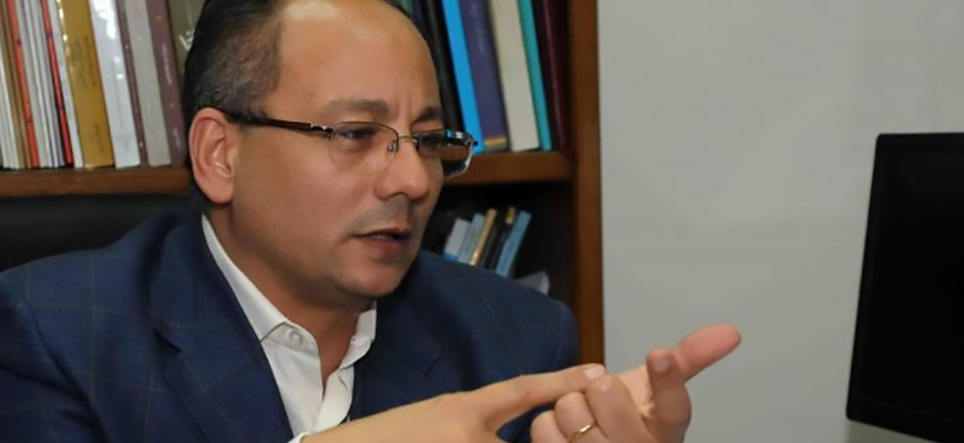 Egyptian Coptic MP 'Imad Gad: Separating Religion And State - A Condition For Democracy