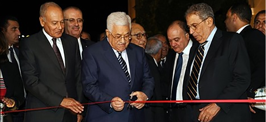 Reports In Arab Press: 'Abbas Resisted Arab League Pressure To Appoint Successor - Despite Threats Of Sanctions Against Him