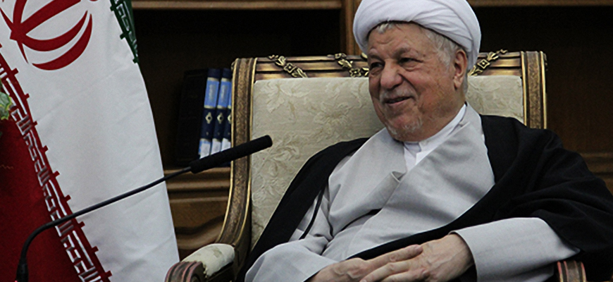 Breaking Report: Challenging Khamenei, Rafsanjani Demands That Iran Fulfill Its Obligations Under The JCPOA, And Reveals: We Had Nuclear Option In Iran-Iraq War