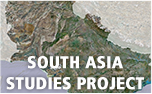 South Asia Studies Project