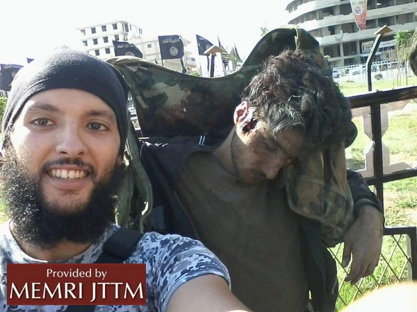 French ISIS Operative Charaffe Al-Mouadan, Killed By Coalition, Had Been Actively Recruiting Online Since 2013