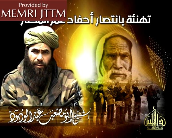 AQIM: Deployment of NATO Forces on Libyan Soil