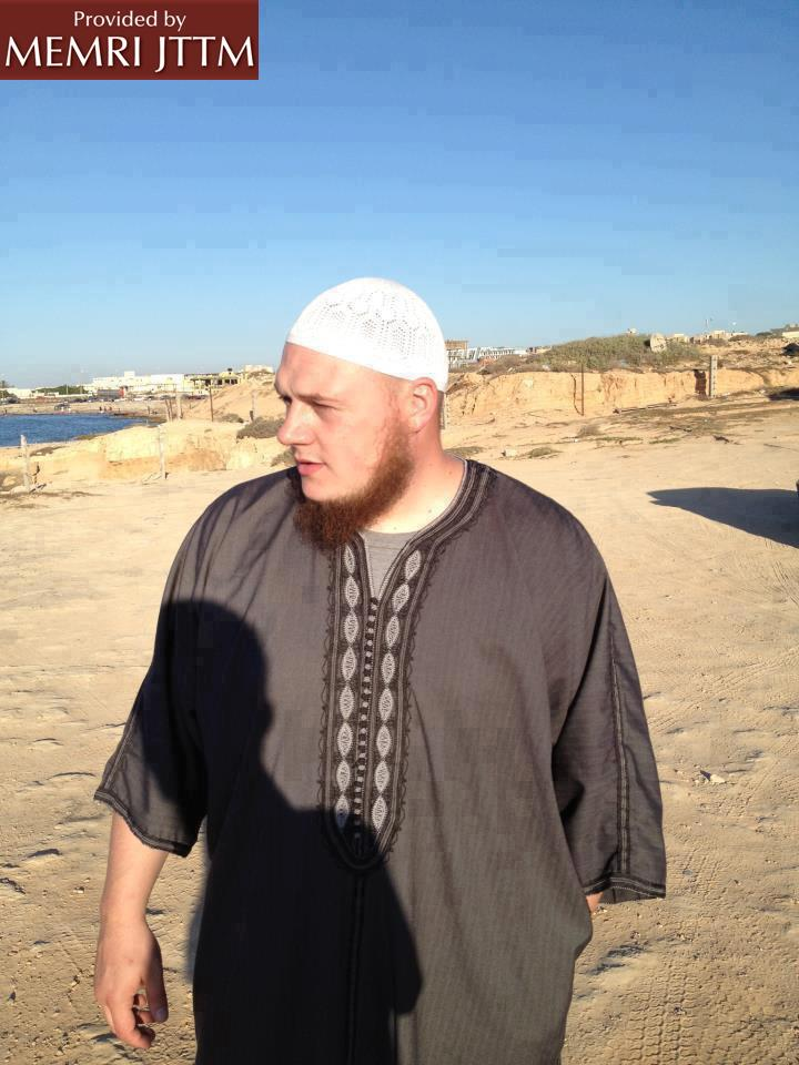 Jihadi From Denmark Killed In Syria