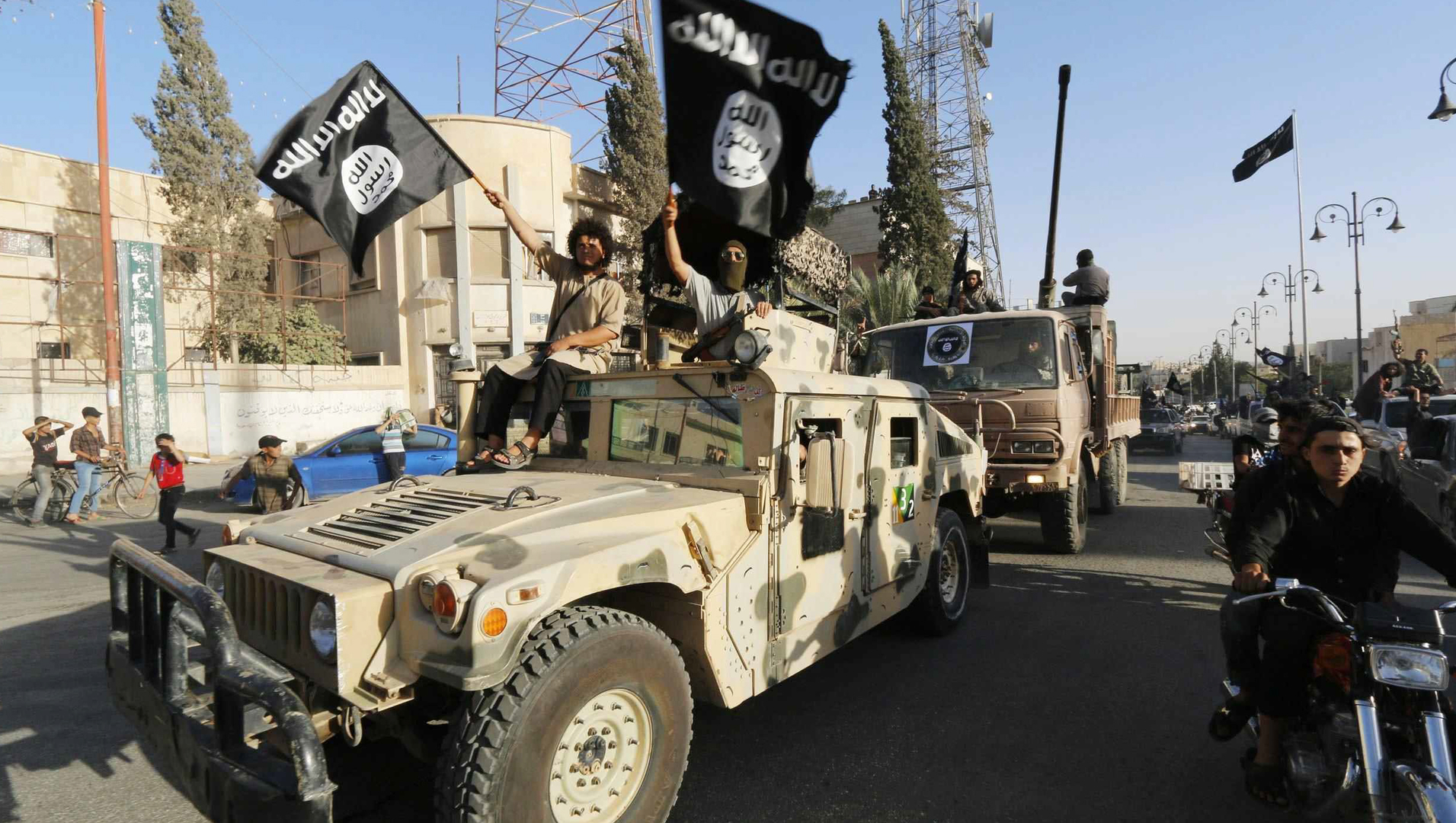 The Islamic State: Although It Leads Global Unbelief, The U.S. Is An Enemy Like All Other Enemies