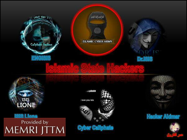 Pro-ISIS Online Group 'Islamic Cyber Army' Incites Terror Against French Interests, Citizens