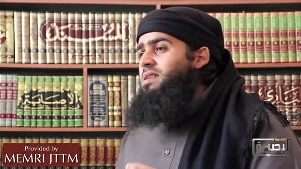 English-Language Twitter Q&A With Australian Sheikh Of Al-Qaeda Syria Affiliate Jabhat Al-Nusra (JN)