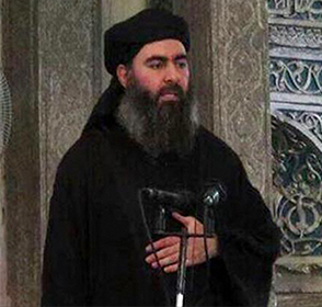 Understanding Abu Bakr Al-Baghdadi And The Phenomenon Of The Islamic Caliphate State