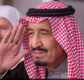 From The MEMRI Archives: Saudi Prince Salman: The Term 'Wahhabi' Was Coined by Saudi Arabia's Enemies