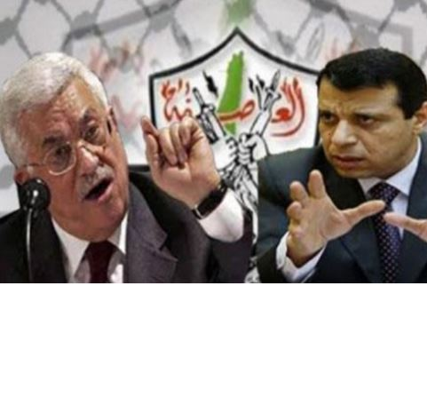 The 'Abbas-Dahlan Power Struggle Over The Palestinian Presidential Succession