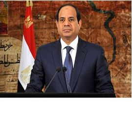 Three Years Into Al-Sisi's Rule: Difficult Challenges At Home And Abroad
