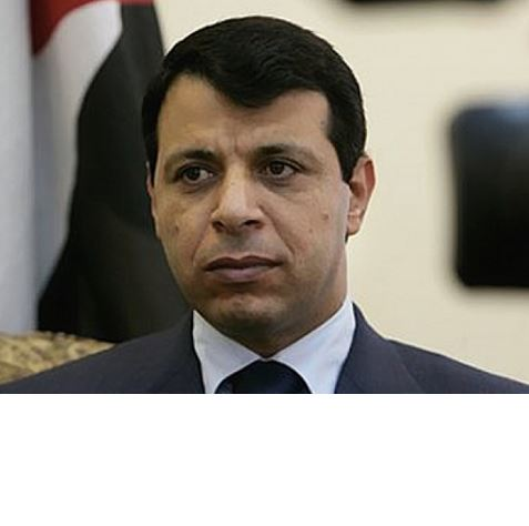 Muhammad Dahlan: I Don't See Myself As A Presidential Candidate - I Support Marwan Barghouti