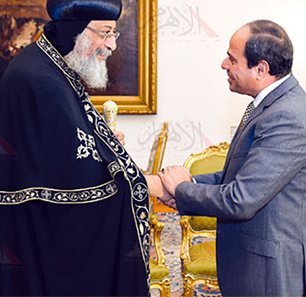Egyptian Regime Approves Church Construction Law, Satisfying Coptic Church; Interfaith Conflict Continues