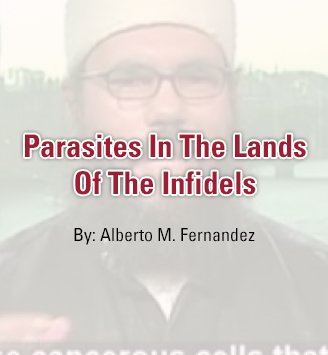 Parasites In The Lands Of The Infidels
