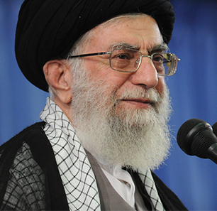 Iranian Supreme Leader Khamenei In Mid-August 2015: 'The U.S. Is The Perfectly Clear Embodiment Of The Concept Of The Enemy'; 'We Must Combat The Plans Of The Arrogance With Jihad For The Sake Of Allah'