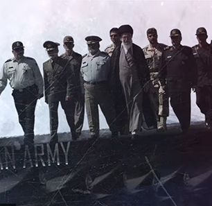 Office Of Iranian Supreme Leader Khamenei Tweets Video Titled 'If Any War Happens...'
