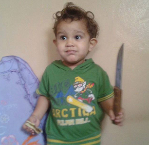 Social Media As A Platform For Incitement – Part III: Posting Pictures Of Small Children Wielding Knives As Praise, Encouragement For Terrorism