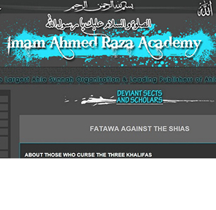 South Africa-Based Indian Barelvi Group Issues Anti-Shi'a Fatwa, Declares Them Apostates And Evil, Quotes Prophet Muhammad As Saying: 'Shortly There Will Appear A Group Of People Whose Name Will Be Synonymous With Evil'