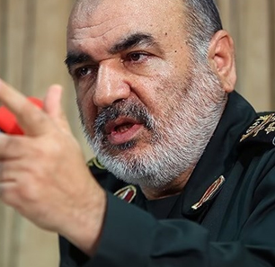 IRGC Deputy-Commander Hossein Salami: 'Iran Has Built Great Capabilities In Palestine, Lebanon, Syria, Iraq, And Yemen'