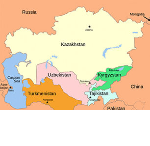 A Russian View Of The Islamist Threat To Central Asia