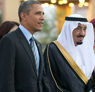 Against Backdrop Of Obama's Visit To Riyadh: Saudi, Gulf Press Furious At Allegations Of Saudi Involvement In September 11 Attacks