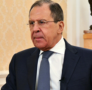 Russian Foreign Minister Lavrov To Swedish Newspaper 'Dagens Nyheter': If Sweden Joins NATO, Russia Will Take Necessary Defense Measures On Its Northern Borders; The Russophobic Minority In NATO Is Rallying The Rest Of The Member States