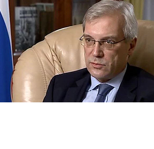 Three Weeks To The NATO Summit In Warsaw, Russian Permanent Representative To NATO Grushko: NATO's Policy Lives In A Surrealistic Reality; A 'Russian Threat Is Simply A Myth'