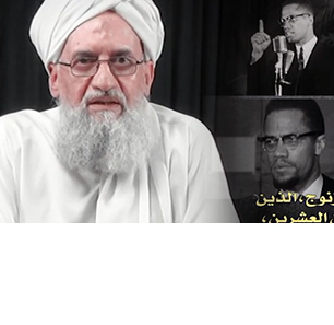 On 15th Anniversary Of 9/11, Al-Qaeda Leader Al-Zawahiri Urges Mujahideen To Focus On Targeting U.S., Incites Black Christians Against U.S. And Calls Them To Islam