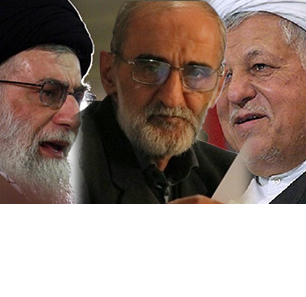 Iranian Supreme Leader Khamenei, Ideological Circles Attack Rafsanjani For Calling For Investing In Economy Instead Of Military - Like Germany And Japan Post-WWII