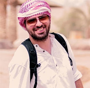 Kuwaiti Film Producer: End Incitement Against Jews In Mosques