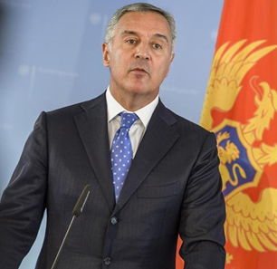 Russia's Orbit - Part II - The Attempted Coup In Montenegro