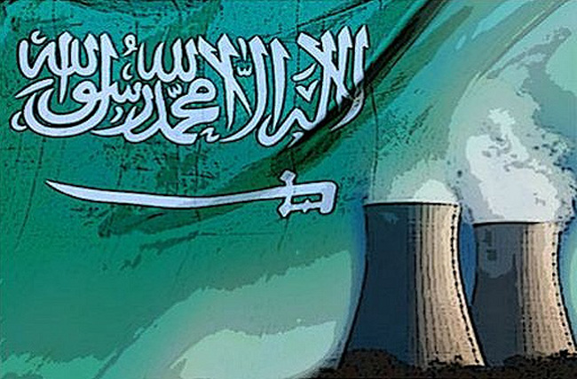 Saudi Press: We Must Have A Military Nuclear Program Within A Decade