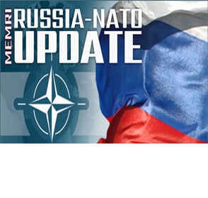 Russia-NATO Update - June 2016