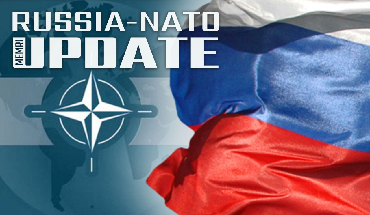 Russia-NATO Update - May 2016