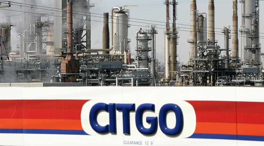 Citgo refinery