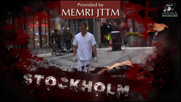 Video From ISIS Supporters Threatens And Incites Attacks In Europe