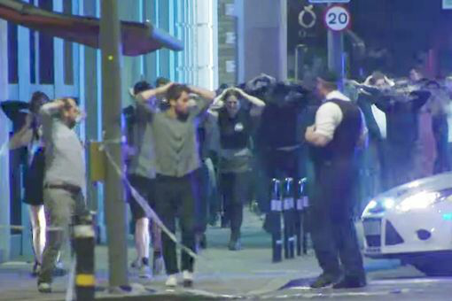 Joy And Gloating Among Islamic State Supporters Following London Bridge and Borough Market Attacks