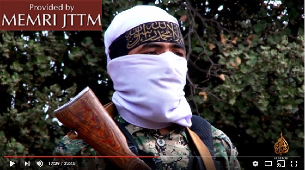 Afghan Taliban's Pashtu Video Commends Progress Achieved By the Mujahedeen Across The Country, Features Martyrdom Bombers Appealing To Taliban Media Men To Share And Distribute Video