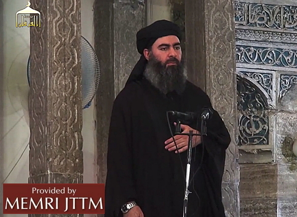 Islamic State Supporter Criticizes Leadership In Series Of Scathing Articles,  Decries