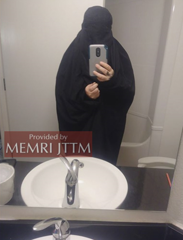 Jihadi Social Media – Account Review (JSM-AR): In Strange Case, Midwest Jihadi Woman Who Travels In The U.S. Uses Three Facebook Accounts, Favors Anwar Al-'Awlaki, Posts Photos Of Weapons