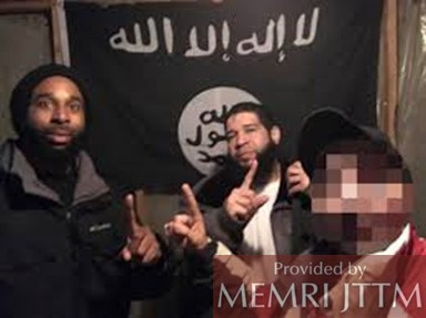 Jihadi Social Media – Account Review (JSM-AR): American Man, Possibly Based In Chicago, Visits Washington, D.C.; Shares Content From Sheikhs Anwar Al-'Awlaki, Ahmad Musa Jibril; Says: 'Every Place Islam Has Been It Has Dominated, The Flag Will Fly In America And I'm Not Talking About Red, White And Blue'