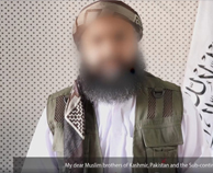 Al-Qaeda In The Indian Subcontinent (AQIS) Urges Attacks On Indian Interests Worldwide, Says: 'Today If It Is Encamped In The... Deserts Of Khorasan, Then Its Second Camp Is Kashmir And Delhi, And Finally It Would Be In Jerusalem'