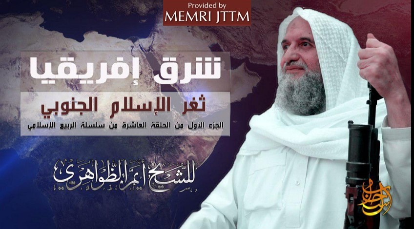 Al-Qaeda Leader Ayman Al-Zawahiri: Al-Baghdadi Rejected Our Proposal To Join Forces Against The U.S.