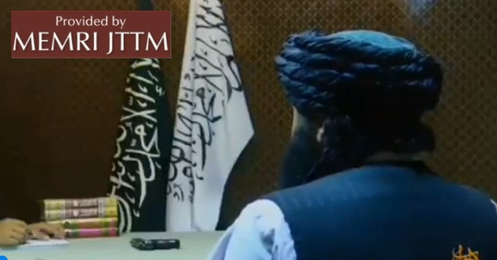 On Telegram, Al-Qaeda In The Indian Subcontinent (AQIS) Spokesman Rejects UN Role In Kashmir: 'The UN Is The International Government Of Oppressors, Infidels, And Tyrants'