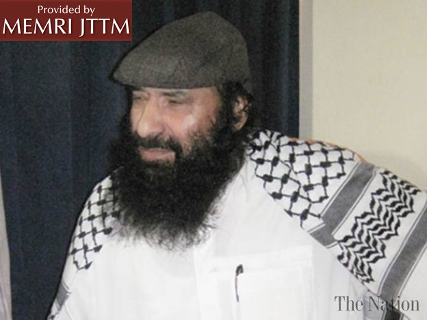 Statements By Hizbul Mujahideen Leader Syed Salahuddin Reveal Jihadi Group's Objectives