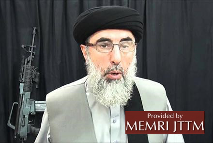 On Eid Al-Adha, Hizb-e-Islami Afghanistan (HIA) Party Leader Gulbuddin Hekmatyar Asks Leaders To Visit Families Of Mujahideen And Distribute Sacrificial Meat